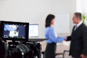 Come realizzare un video istituzionale di successo