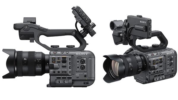 Sony ILME FX6 Alpha FX6